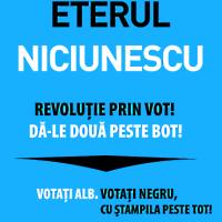 Eterul Niciunescu