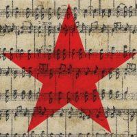 Analiză pe muzică de mişcare socială