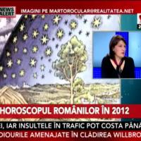 Horoscopul românilor în anul 2012