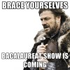 Brace yourselves, Bacalaureat is coming