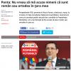 Victor Ponta, apel la religie