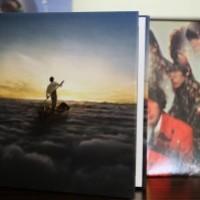 The Endless River, cel mai bine vândut album din România
